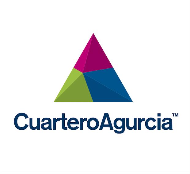 Logo de CuarteroAgurcia